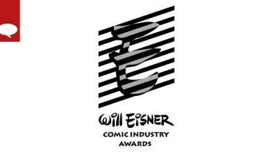 Bild von Die Gewinner der Eisner Awards 2018 im Überblick