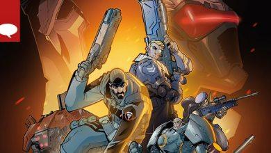 Bild von SDCC 2016: Overwatch – Dark Horse veröffentlicht eine Graphic Novel zu Blizzards Team-Shooter