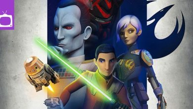 Photo of Star Wars Celebration 2016: Aufzeichnung – Star Wars Rebels Season 3 Panel