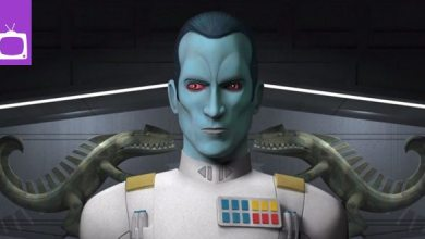 Photo of TV-News: Star Wars Rebels holt Großadmiral Thrawn in den neuen Kanon