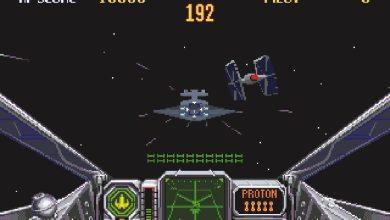 Photo of 200 Games, die du gespielt haben musst! – Star Wars Arcade (1993)