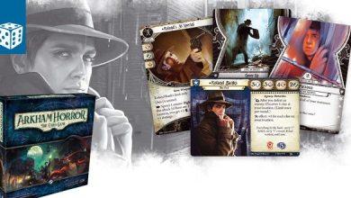 Photo of Brettspiel-News: Arkham Horror kommt als Karten-Rollenspiel-Hybrid