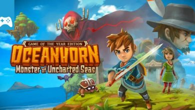 Photo of Game-News: Oceanhorn – Kommt eine Umsetzung für Nintendo NX?