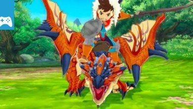 Bild von Game-News: Monster Hunter Stories – Demo und neuer Trailer veröffentlicht