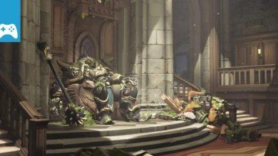 Photo of Game-News: Overwatch – Neue Map enthält Anspielung auf Dark Souls