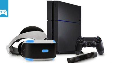 Photo of Aufzeichnung: PlayStation Meeting mit PS4 Slim, PS4 Pro und mehr