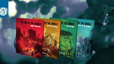 Photo of Brettspiel-News: The End of The World: Revolt of the Machines ab sofort erhältlich