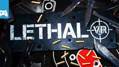 Bild von Game-News: Lethal VR für PlayStation VR angekündigt