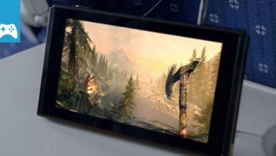 Photo of E3 2017: The Elder Scrolls:Skyrim – Nintendo Switch-Version mit amiibo-Support und Bewegungssteuerung
