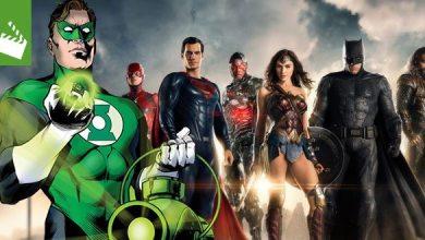 Bild von Film-News: Bericht – Green Lantern hat einen Auftritt in Justice League