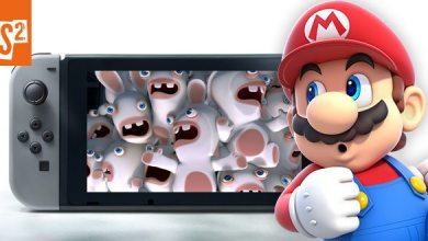 Photo of Kolumne: Mario X Rabbids – Politik der Videospielbranche