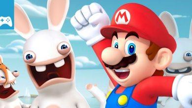 Photo of Game-News: Ubisoft liefert möglichen Hinweis zum Crossover-Spiel zwischen Super Mario und den Rabbids