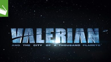 Photo of Film-News: Der neue Trailer zu Valerian – Die Stadt der tausend Planeten