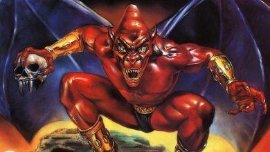 Photo of 200 Games, die du gespielt haben musst! (84) –Gargoyle's Quest