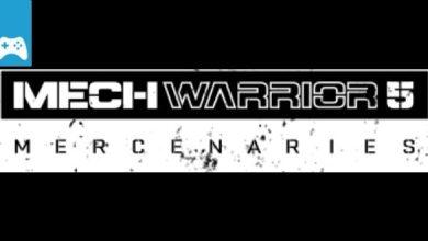 Photo of Seht die Zerstörungskraft in MechWarrior 5: Mercenaries