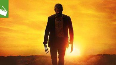 Bild von Review: Logan