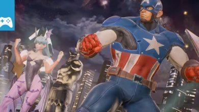 Photo of Gewinnspiel: Wir verlosen Marvel vs Capcom: Infinitefür PS4