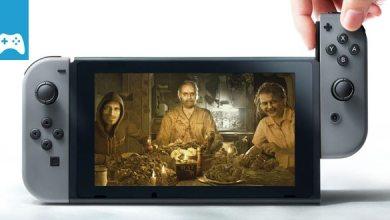 Photo of Nintendo Switch: Resident Evil 7 erscheint als Streaming-Version in Japan
