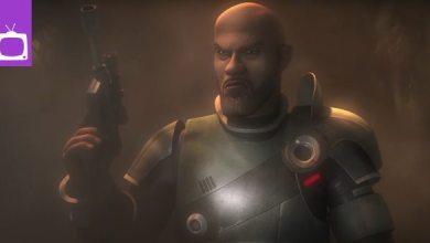 Photo of TV-News: Saw Gerrera aus Rogue One für Star Wars Rebels bestätigt