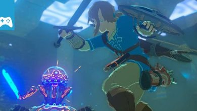Bild von Game-News: The Legend of Zelda: Breath of the Wild – Neun Änderungen der Zelda-Formel