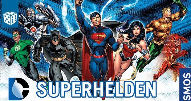 Superhelden Liste