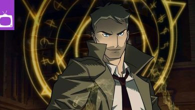 Photo of TV-News: Constantine kehrt als Animationsserie zurück
