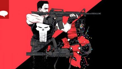 Bild von Comic-News: Deadpool vs. The Punisher lässt Frank Castle gegen den Söldner mit der großen Klappe antreten