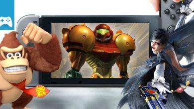 Photo of Game-News: Bericht – Bayonetta 3, Metroid, Donkey Kong und mehr in Entwicklung für Nintendo Switch