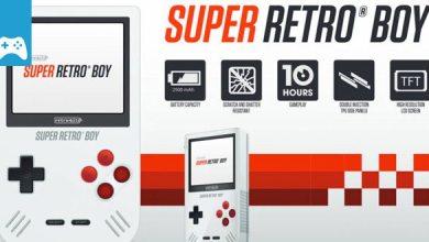Photo of Game-News: Der Game Boy erhält eine inoffizielle Neuauflage mit besserer Technik