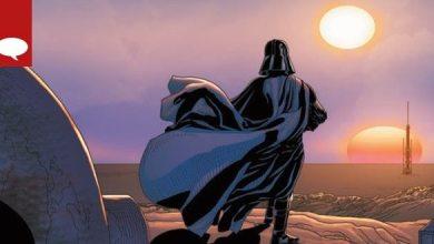Photo of Review: Star Wars: Darth Vader – Schatten und Geheimnisse