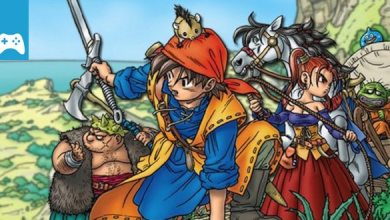 Photo of Review: Dragon Quest VIII: Die Reise des verwunschenen Königs