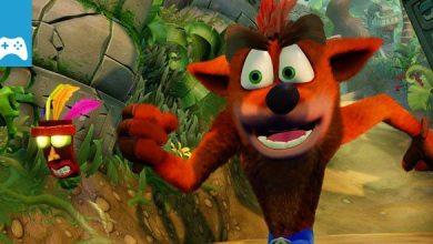Bild von Game-News: Crash Bandicoot N. Sane Trilogy – Gratis DLC bringt extra schweres Level