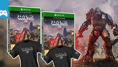 Bild von Gewinnspiel: Wir verlosen Halo Wars 2 für Xbox One