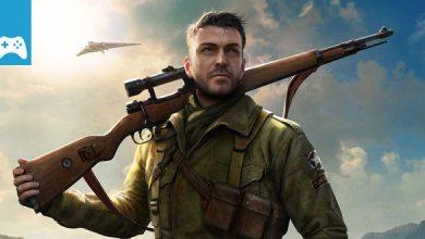 Photo of Game-News: Sniper Elite 4 – Launch-Trailer und Details zum Season-Pass