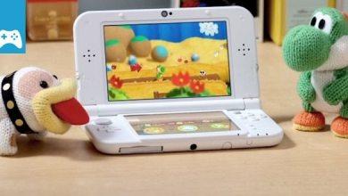 Photo of Game-News: Nintendo will den 3DS auch 2018 unterstützen