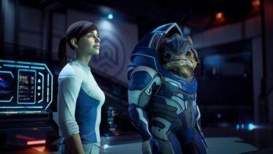 Photo of Bioware: Für Mass Effect gäbe es noch viele Geschichten