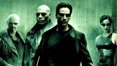 Photo of Matrix 4 hat grünes Licht