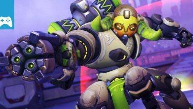 Photo of Game-News: Overwatch – Roboter Orisa als neuer Charakter vorgestellt