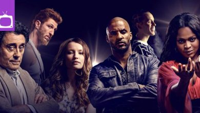 Photo of Audio-Review: American Gods (TV-Serie)