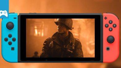 Photo of Game-News: Gerücht – Activision könnte an Call of Duty WWII für Nintendo Switch arbeiten