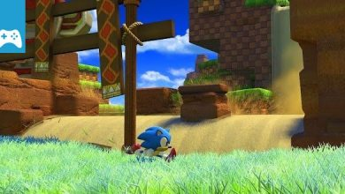 Photo of Game-News: Neue Zwischensequenzen und Gameplay zu Sonic Forces