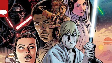 Photo of Star Wars Celebration 2017: Star Wars Adventures – Neue Comicserie für Kinder erzählt Storys aus allen Zeitaltern der Saga