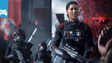 Photo of E3 2017: Star Wars Battlefront 2 – Erster Gameplay-Trailer und Infos zu kostenlosen DLCs veröffentlicht