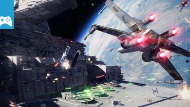 Photo of Game-News: Star Wars Battlefront 2 – Blizzard macht sich über EAs Monetarisierungssystem lustig