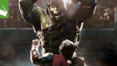 Photo of Film-News: Thor gegen Hulk im ersten Trailer zu Thor: Ragnarok