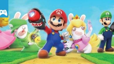 Photo of Gewinnspiel: Wir verlosen Mario + Rabbids: Kingdom Battle für Nintendo Switch