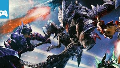Bild von Game-News: Monster Hunter XX erscheint für Nintendo Switch