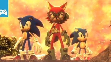 Photo of Review: Sonic Forces