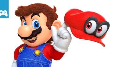 Photo of Neue DLC-Inhalte für Super Mario Odyssey auf dem Weg?
