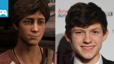 """Photo of Film-News: Uncharted – """"Spider-Man"""" Tom Holland als junger Nathan Drake bestätigt"""